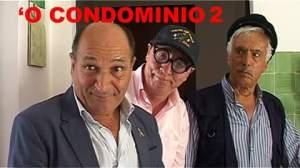 'O CONDOMINIO 2